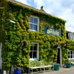 Summer at Bricklayers Arms